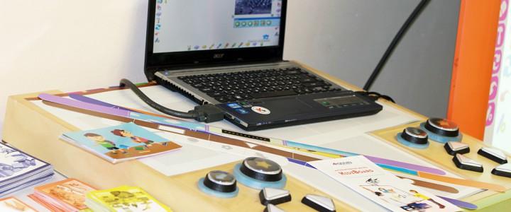 Системы EduPlay и EduQuest на конференции в Петрозаводске
